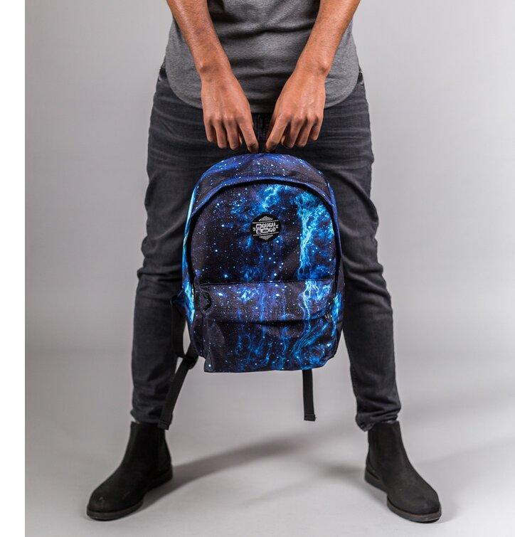 pro dokonalý a originální outfit Batoh Cygnus loop 3803688337