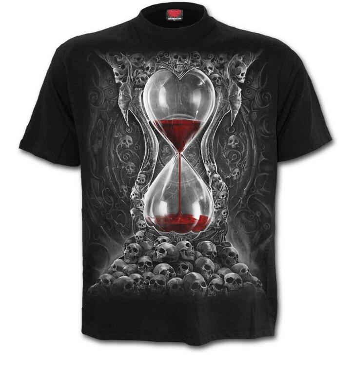 Tričko Krvavé presýpacie hodiny