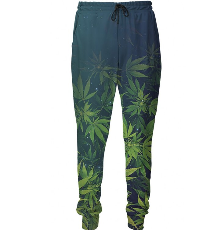 Unique Aladdin Sweatpants Mary Jane