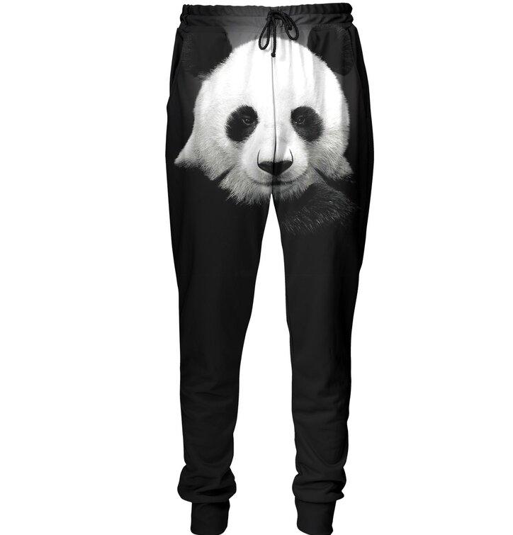 96baa8bee5ac Lifestyle foto Unikátne tepláky aladinky Panda