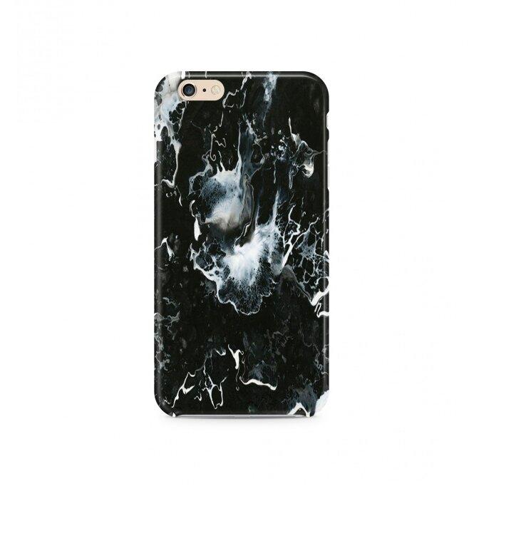 pro dokonalý a originální outfit Černý mramor iPhone 5 5s SE fe2a0e1d6d