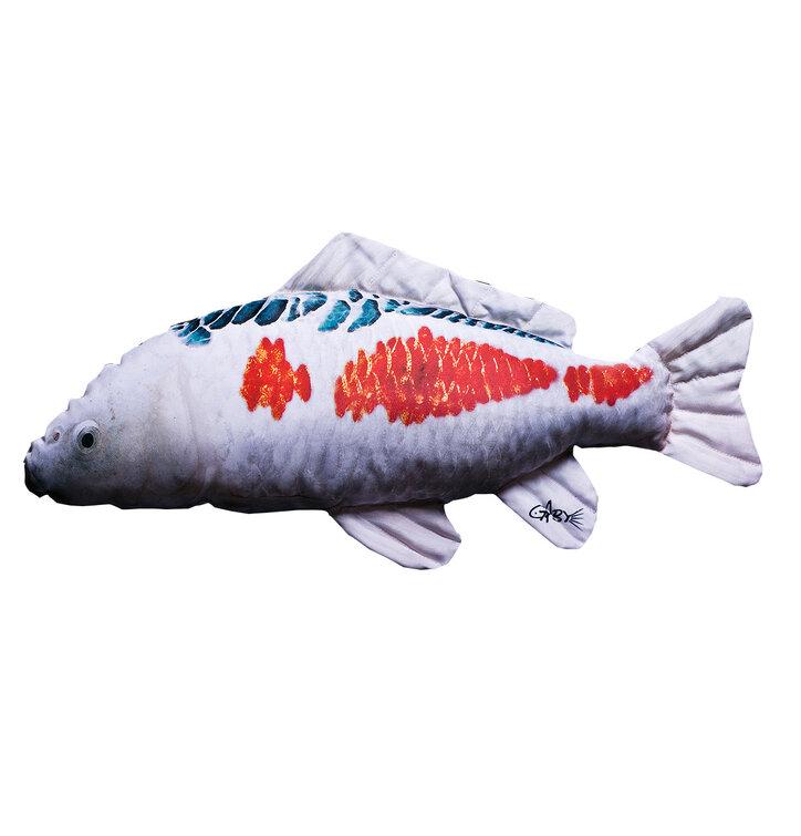Vankúš Koi kapor Shusui - 60 cm