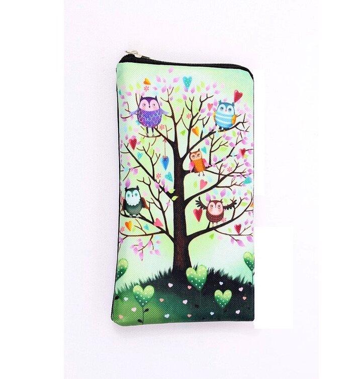 Lifestyle foto Textilný obal na mobil - Krása prírody 783cbdec480