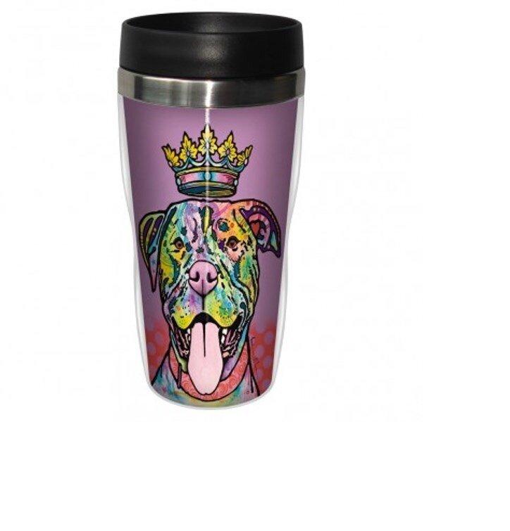 Thermo Mug -  King Rufus