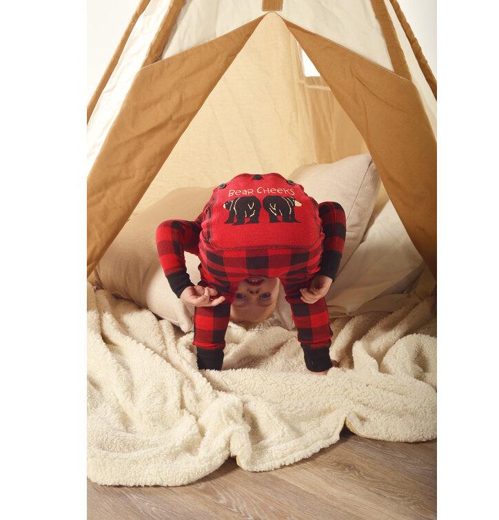 Szerezzen magának örömet ezzel a Dedoles darabbal Egyrészes Gyermek Pizsama-  Medve Mama - Gyermek · Ajándék tipp ... 8e9807865b