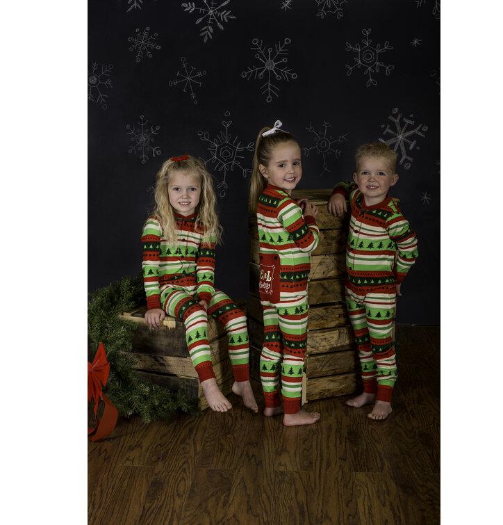 87b84aa22 Detské Jednodielne Pyžamo- Vianočné Pohodlie- Dieťa | Dedoles