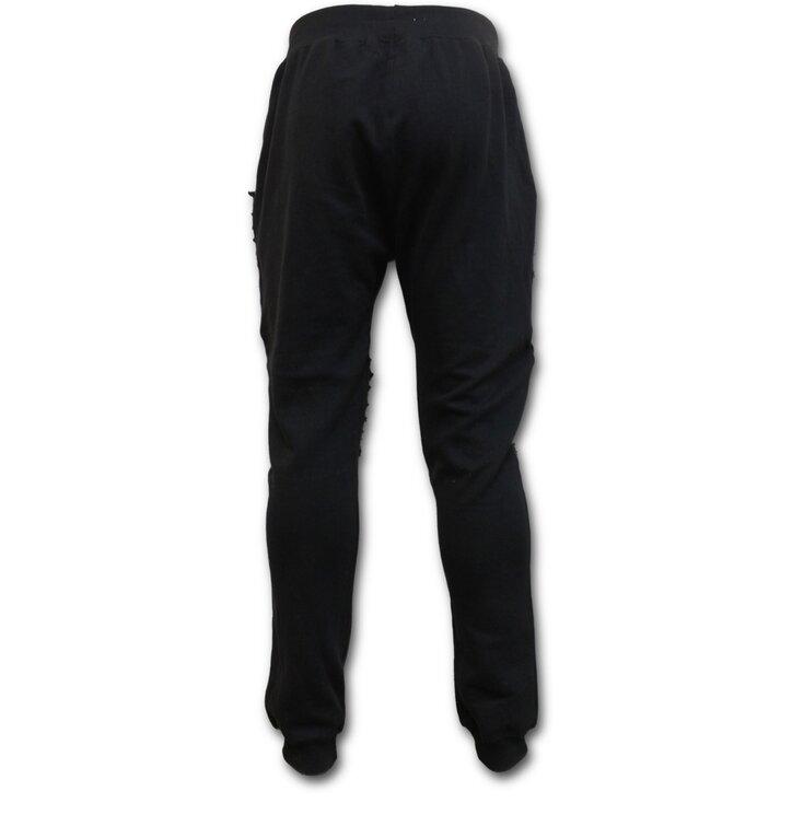 pro dokonalý a originální outfit Pánské tepláky Rock Černé · Potěšte se tímto  kouskem Dedoles ... 32adf97d2a
