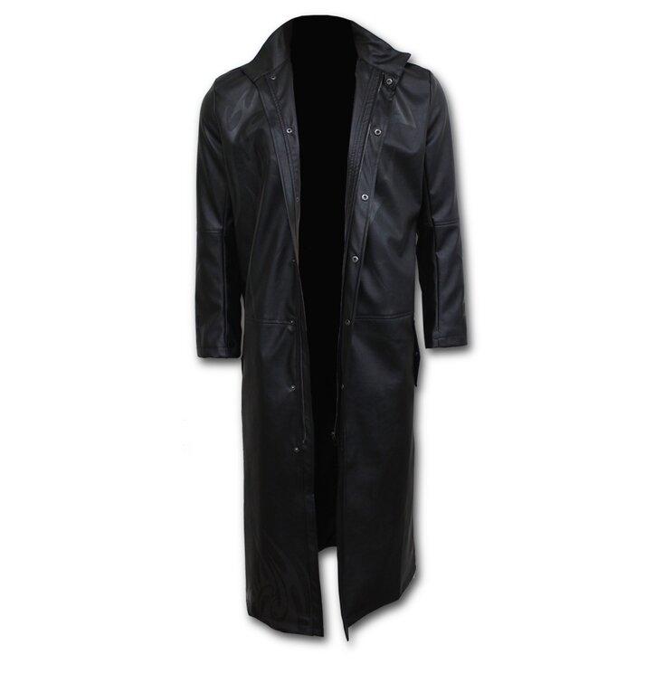 Hľadáte originálny a nezvyčajný darček  Obdarovaného zaručene prekvapí Pánsky  Kabát Kosti 298d275ccec