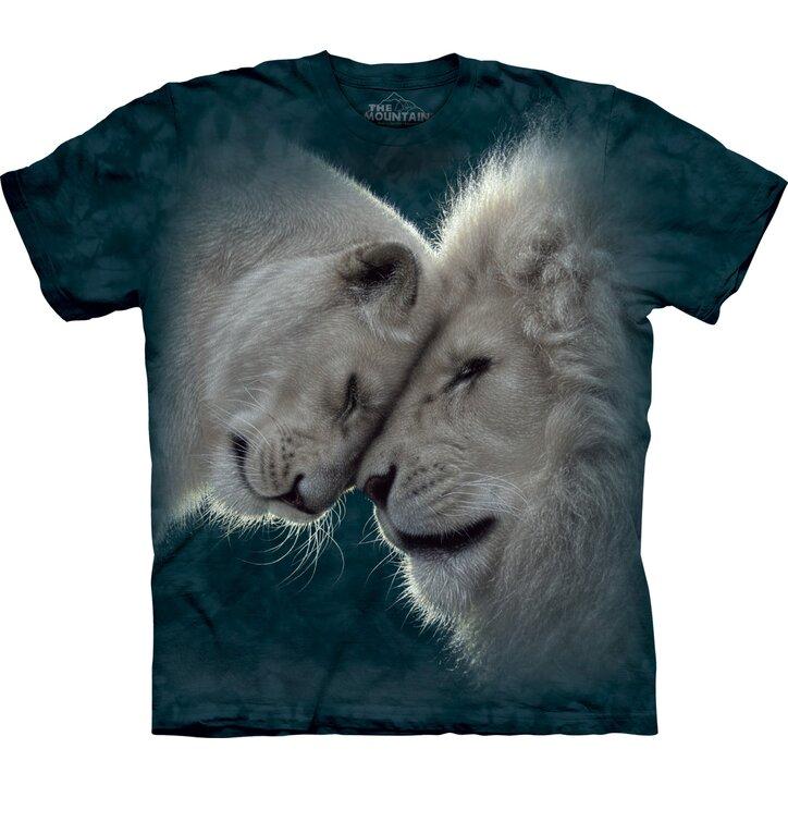 Tričko s krátkym rukávom Levia láska