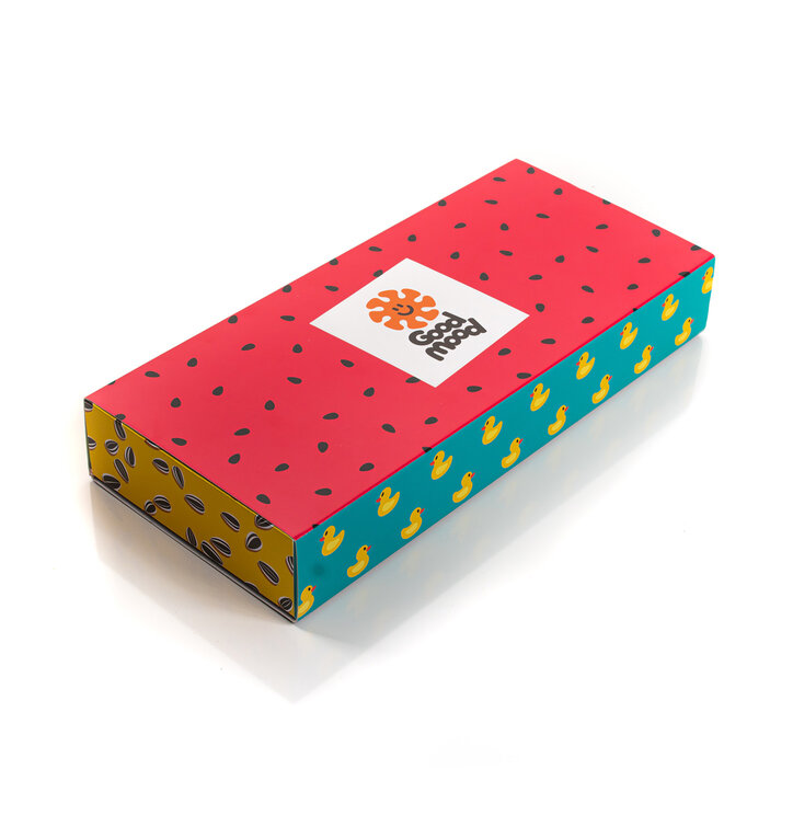 Good Mood darčeková krabička - stredná
