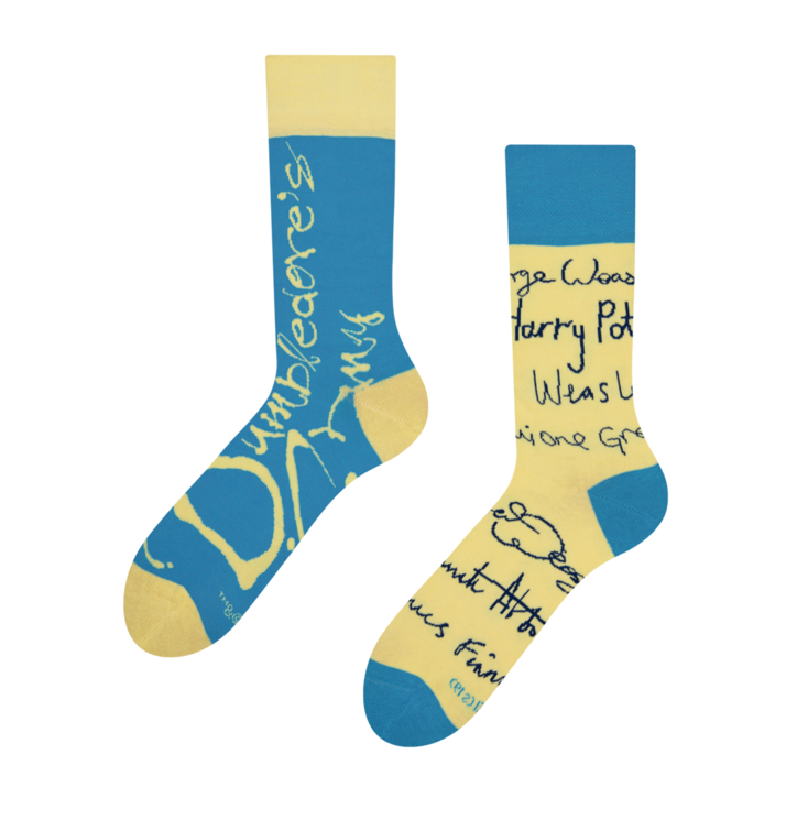 Harry Potter Regular Socks ™ Dumbledore´s Army