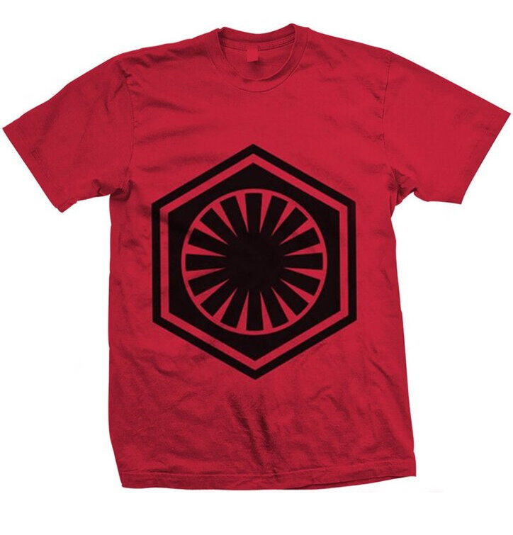 Tričko Star Wars Episode VII First Order