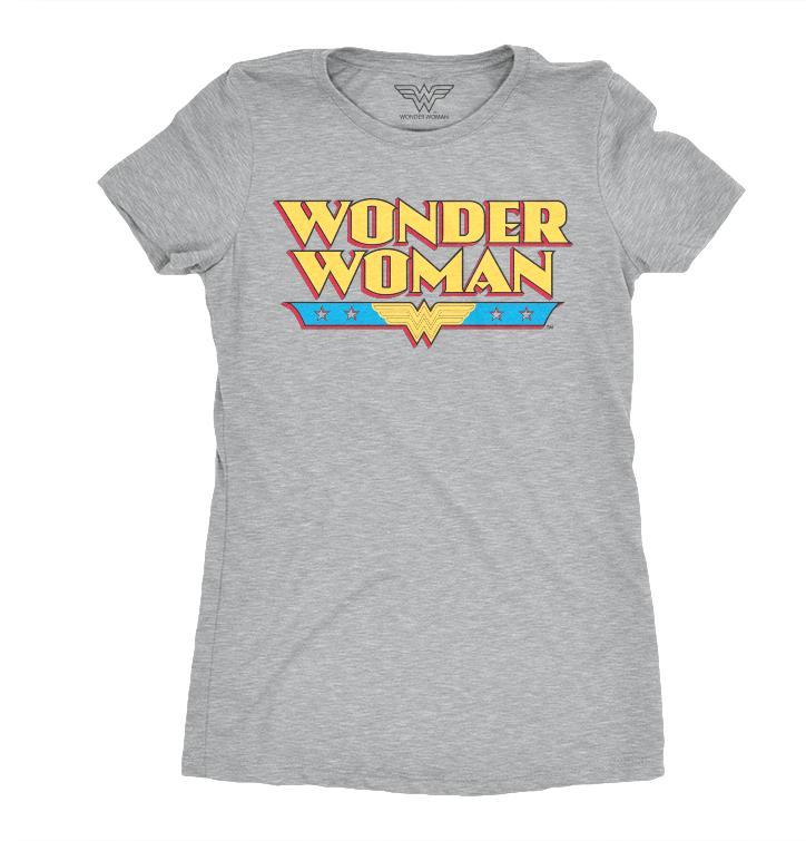 Ženska majicaWonder Woman Logo