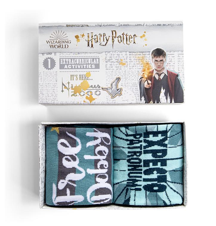 Harry Potter geschenkdoos