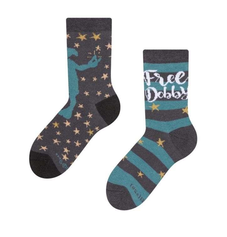 Harry Potter ™ Kids Socks Dobby is Free