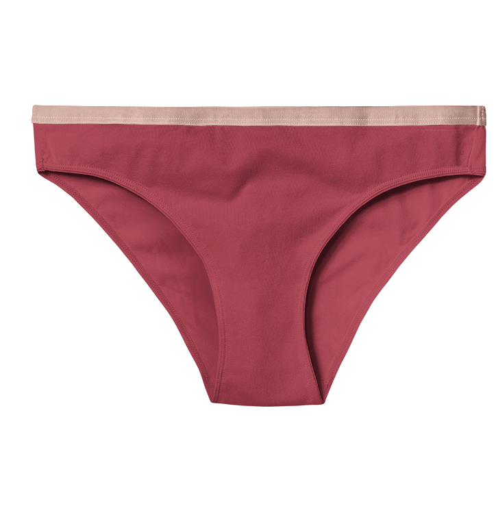 Raspberry Women's Briefs