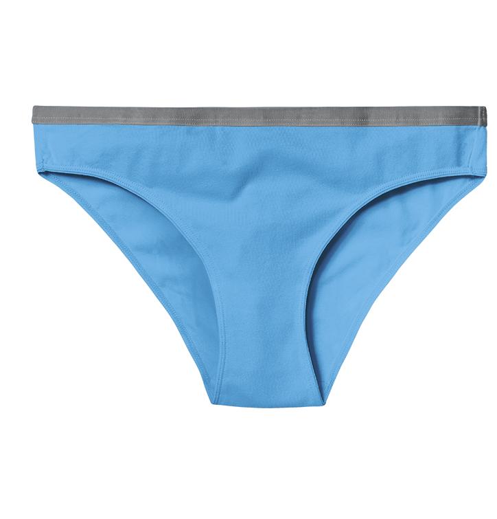 Light Blue Women's Briefs