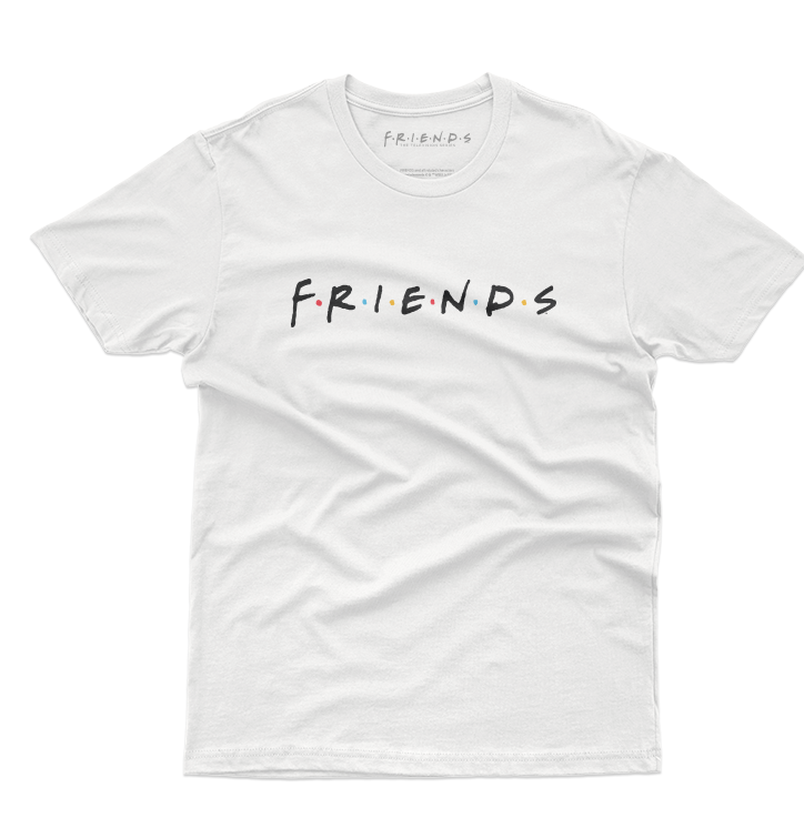 Shirt Friends™ Logo