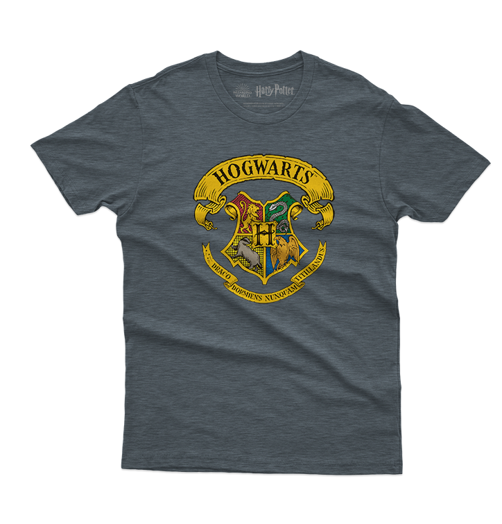 T-Shirt Harry Potter™ - Hogwarts
