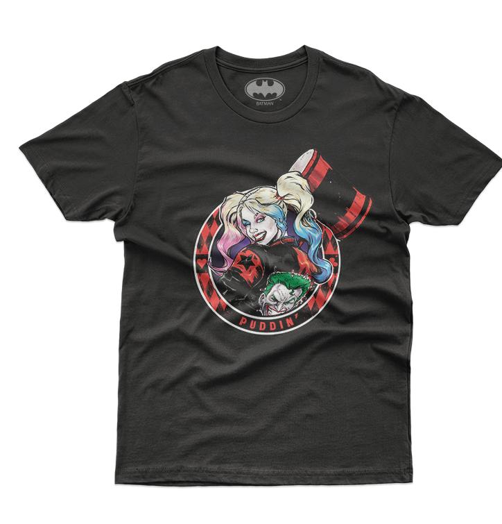 Póló Suicide Squad™ Harley