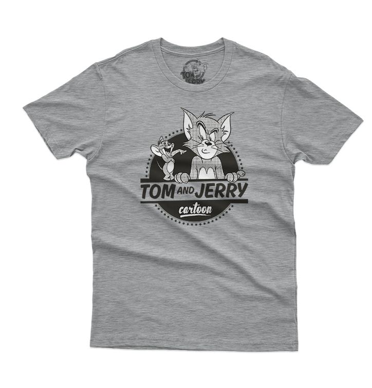T-Shirt Tom & Jerry™ Joke