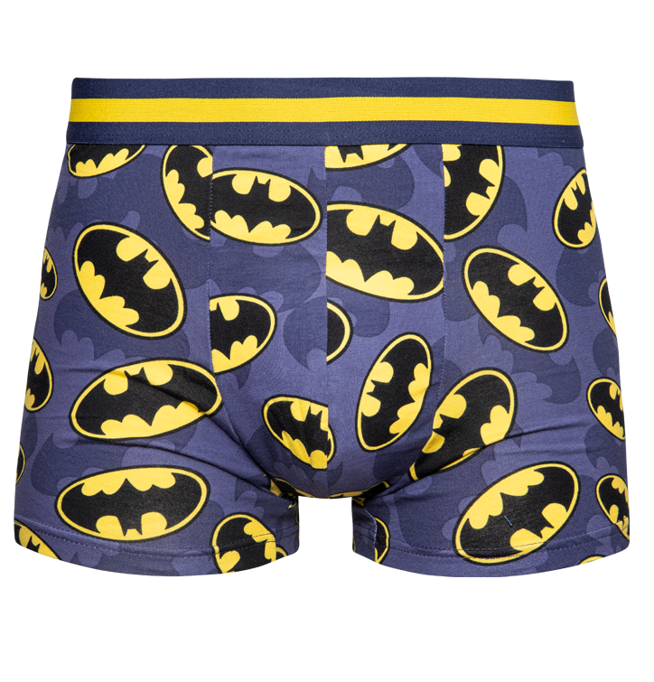 DC Comics ™ Men's Trunks Batman Logo
