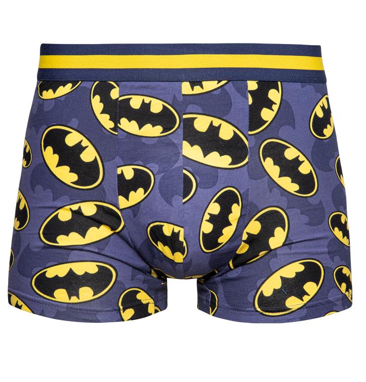 Wesołe bokserki DC Comics ™ Logo Batmana