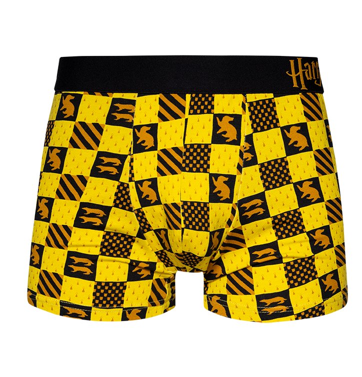 Harry Potter ™ Men's Trunks Hufflepuff