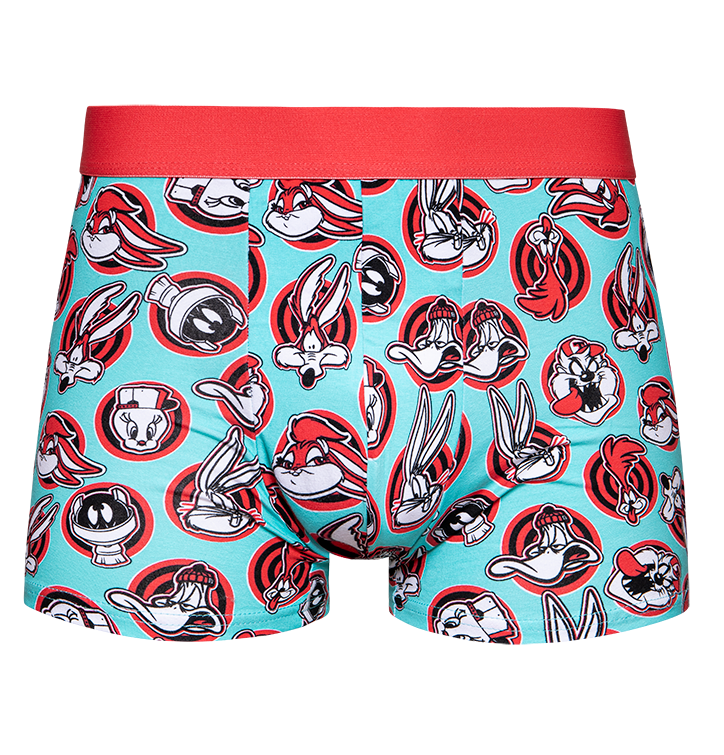 Looney Tunes ™ Trunks All Together