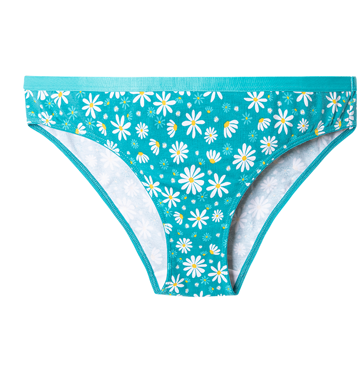 Women's Briefs Chamomile
