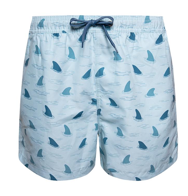 Vrolijke Swim Shorts - Sharks