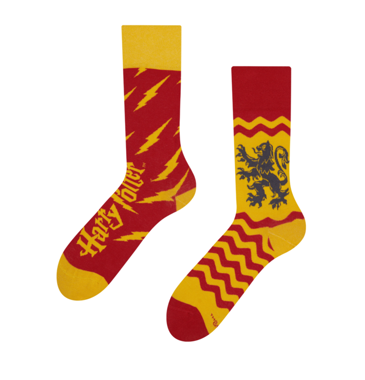 Harry Potter Regular Socks ™ Gryffindor