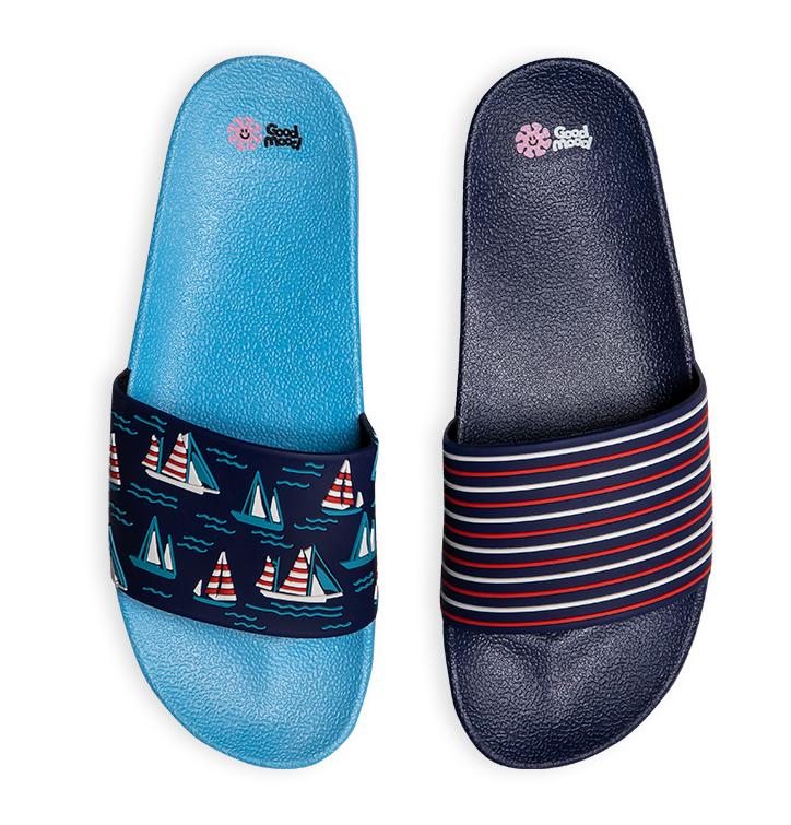 Slides Sailboats