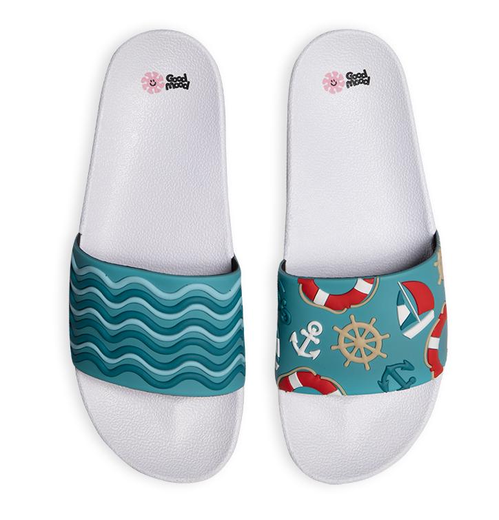 Slides Waves