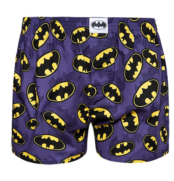 Veselé trenky DC Comics ™ Batman Logo