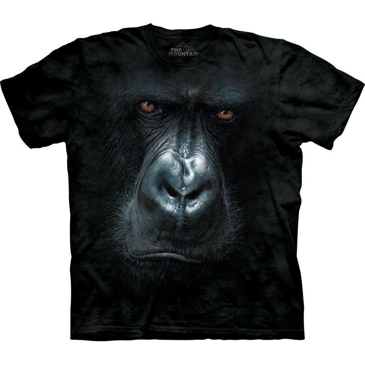 T-Shirt Im Nebel