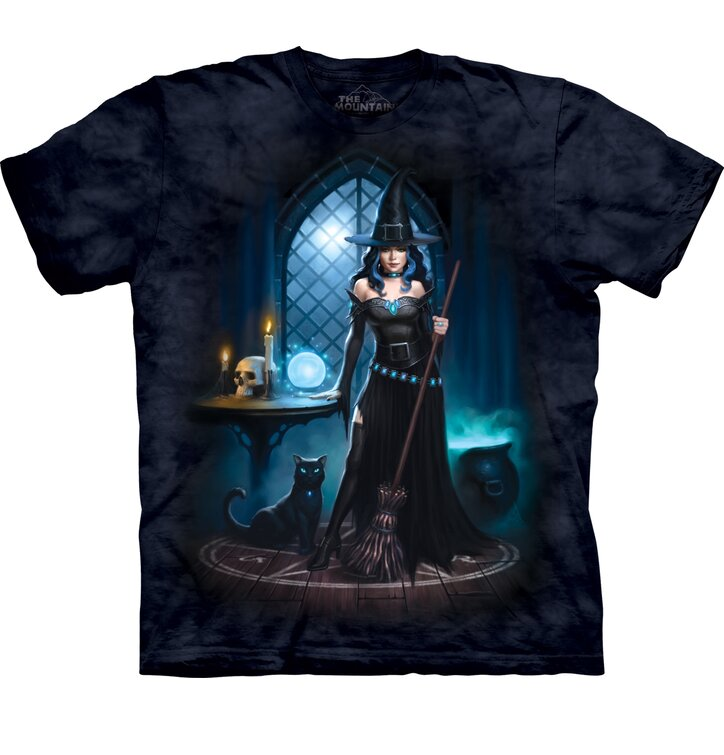 Tričko Čarodejnica Lair