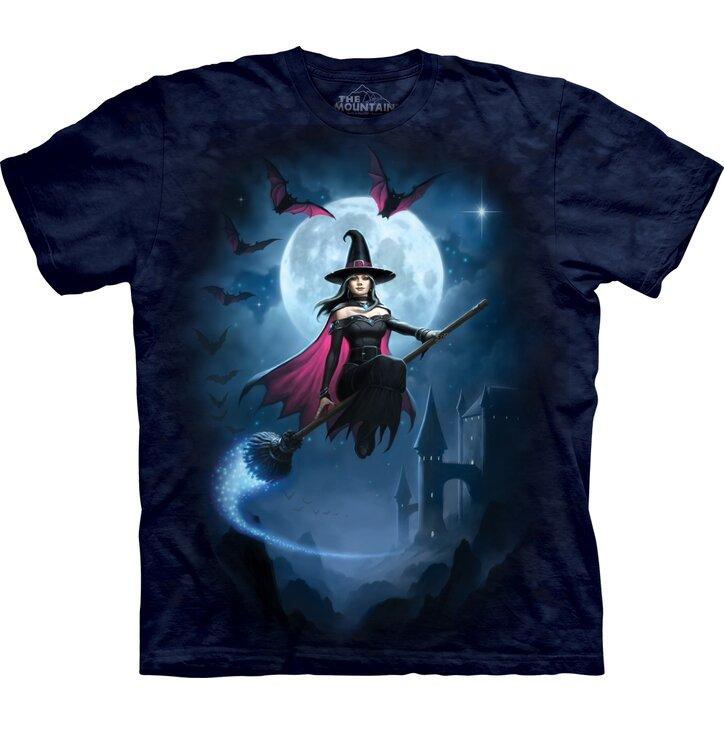 T-Shirts mit Feen und Hexen