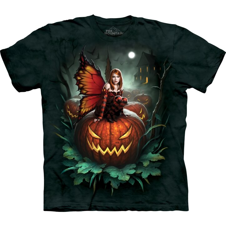 Pumpkin Fairy Adult