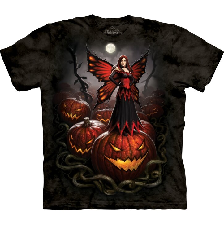 T-Shirt Halloween-Königin