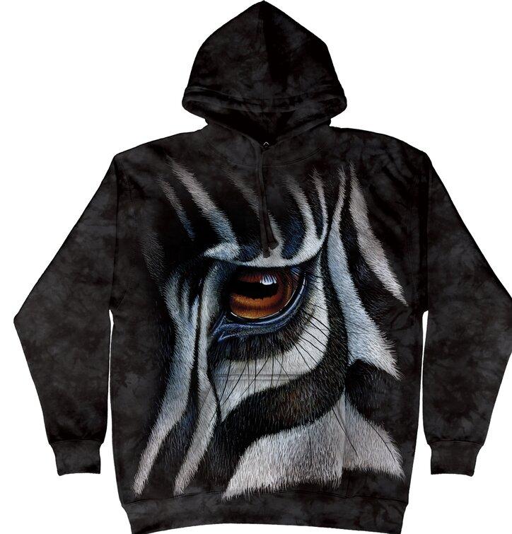 Zebra Eye Adult