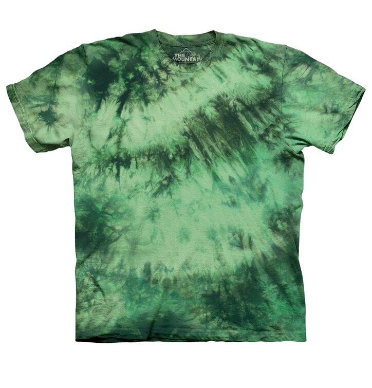 T-Shirt Kiwi-Farbe
