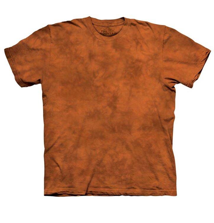 Mandarin Mottled Dye