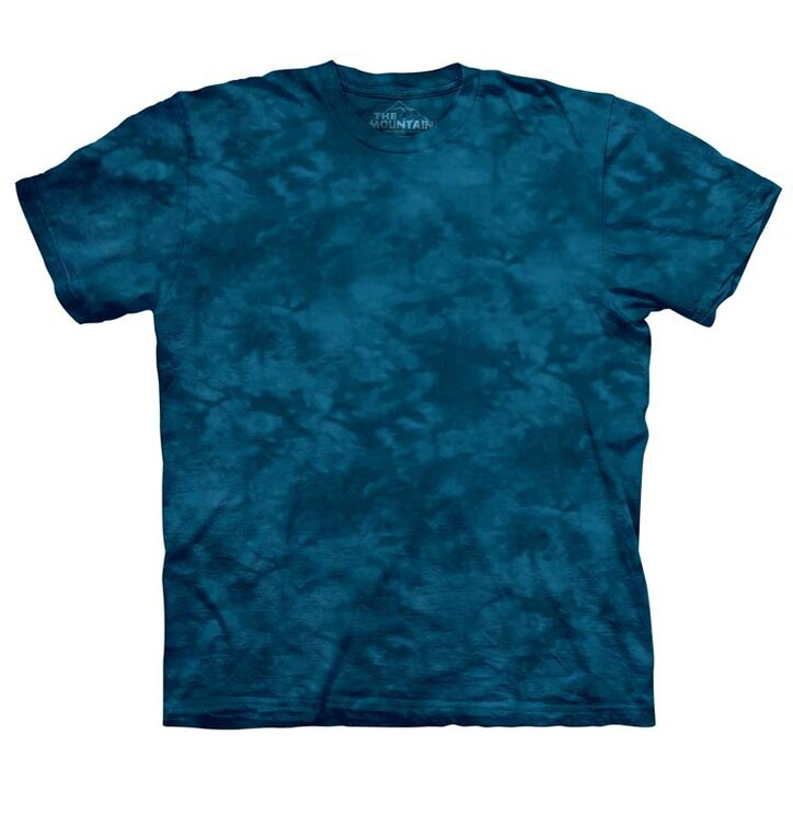 Starry Night Mottled Dye