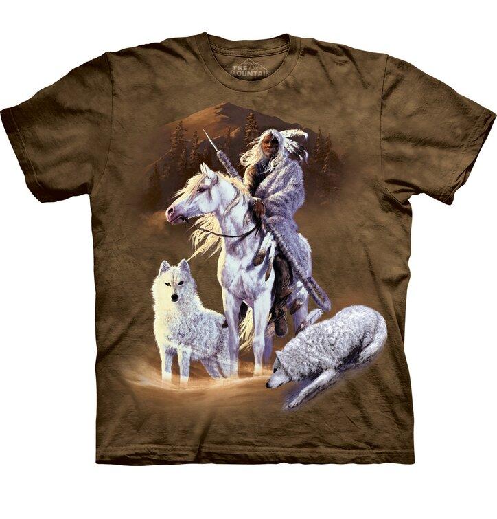Vadászok póló