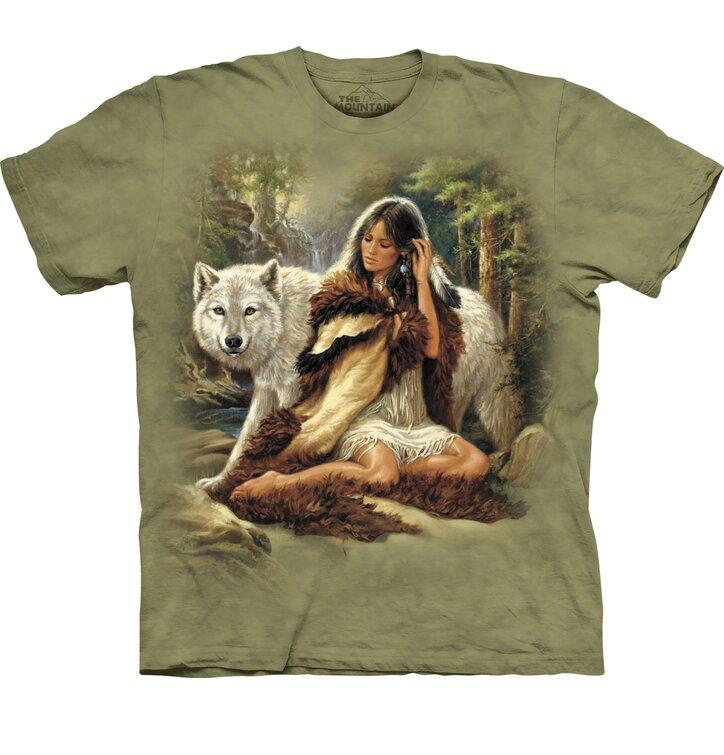 Védelmező póló