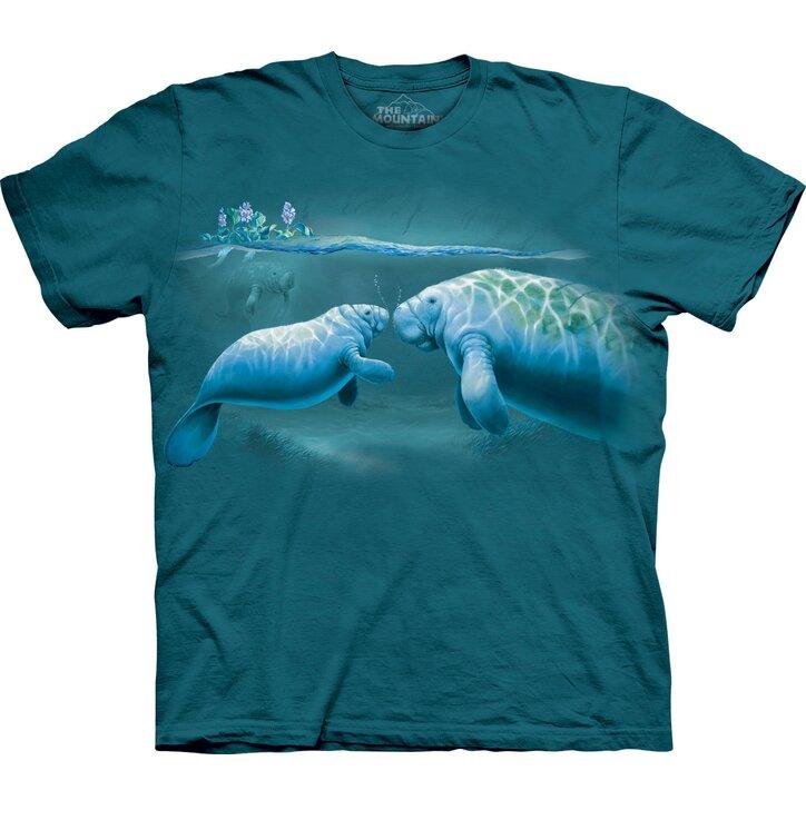 A tengeritehenek éve póló