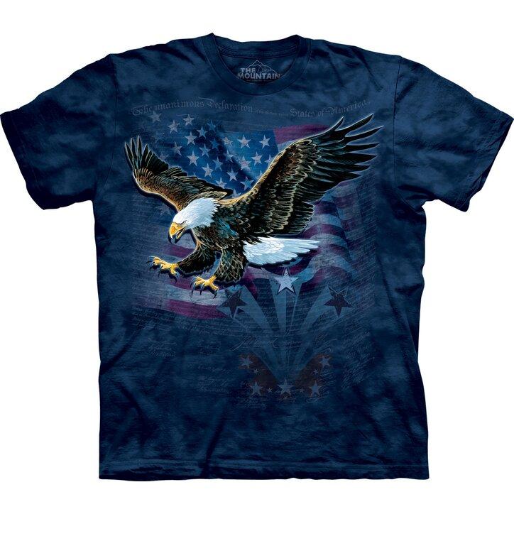 Tričko Deklarace