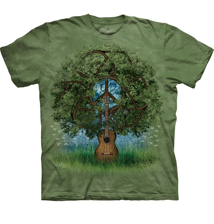 Guitar Tree Adult