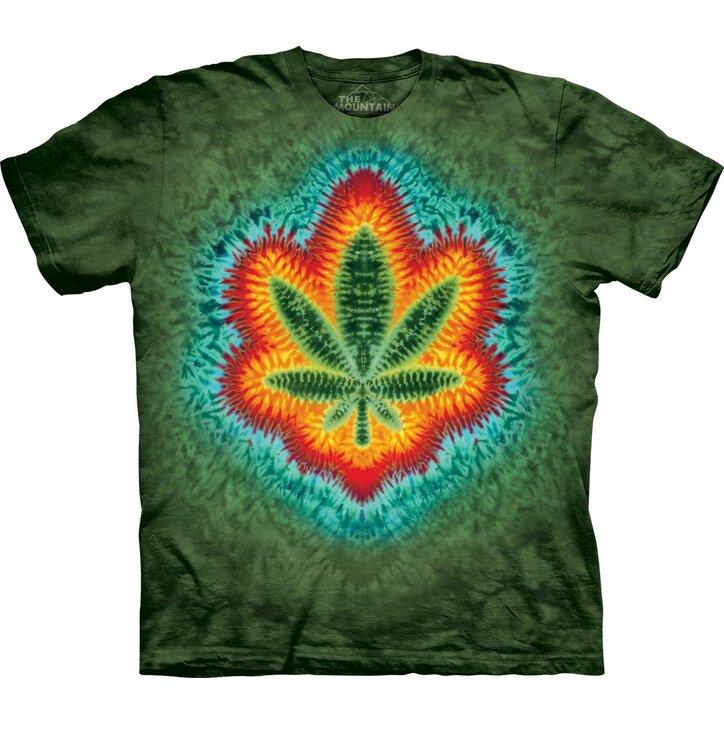 T-Shirt Hanf-Liste